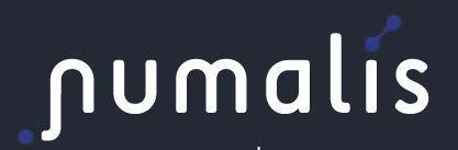 NUMALIS